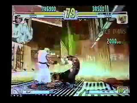 Evo 2009 Finals Evo 2004 Grand Final ko vs