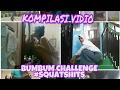 BUMBUM TAMTAM CHALLENGE|kompilasi vidio LUCU TAPI ANEH #squatshits
