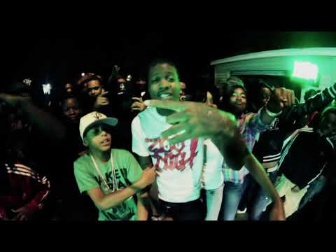 Lil Mouse ft. Lil Durk - Katrina (Official Video - Directed by @HOTC_TV)