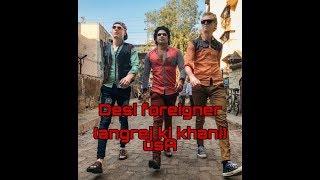 #CFb2fun Desi angrej(foreigner)ki khani funny Vine please watching