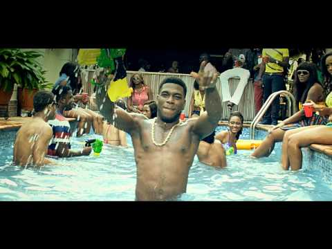 Burna Boy - Like to Party
