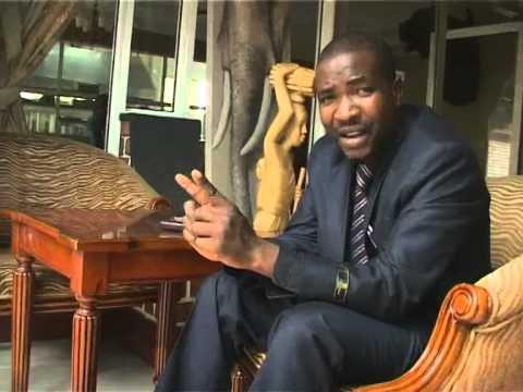 Ambwene Mwasongwe _  Misuli ya imani
