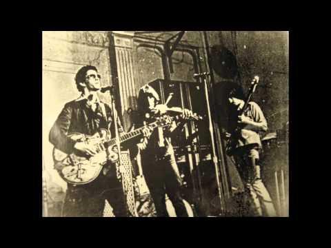 Some kinda love - The Velvet Underground