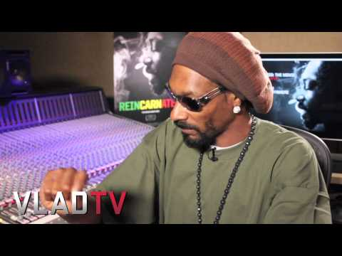 Snoop Dogg on 2Pac&#039;s Work Ethic &amp; Predicting Death