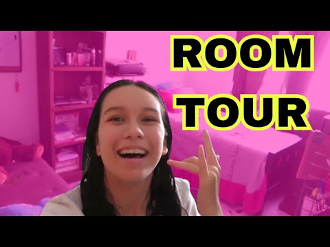 Tech Room Tour
