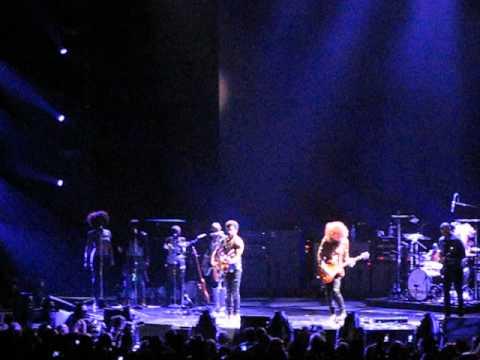 Sister, Lenny Kravitz - Ziggo Dome, Amsterdam 2014 - YouTube