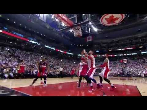 Bradley Beal Leads Wizards to Game 2 Win in Toronto