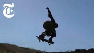 Thumb Una de las rampas de Skateboard más grandes del mundo