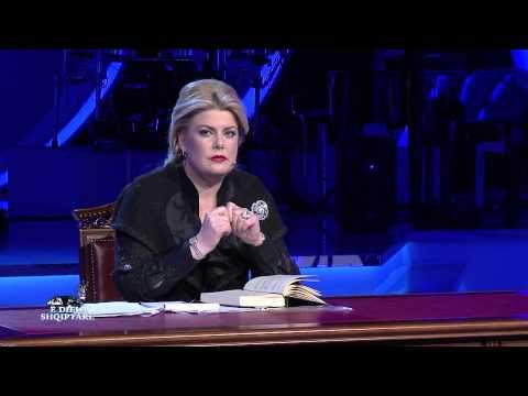 E diela shqiptare - SHIHEMI NE GJYQ,  7 prill 2013
