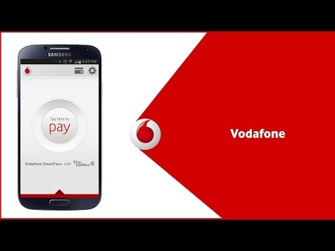 Vodafone Smartpass [Android] Video review by Stelapps