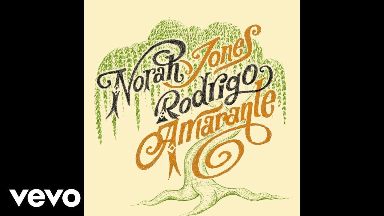 "Norah Jones & Rodrigo Amarante - ""I Forgot""、""Falling""2曲の試聴音源を公開 2019年11月13日配信開始 thm Music info Clip"