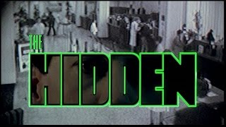 THE HIDDEN (1987) LO OCULTO - Pelicula Online - Audio Latino