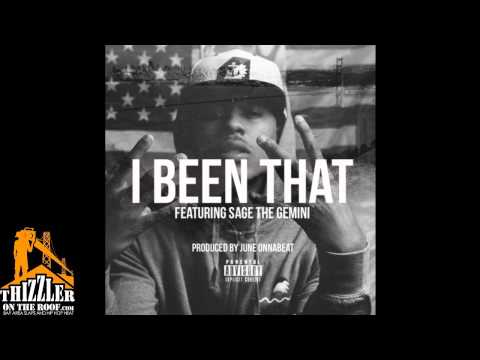 Showy [Show Banga] ft. Sage The Gemini - I Been That [Prod. JuneOnnaBeat] [Thizzler.com]