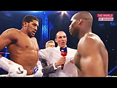 Is this the next Mike Tyson? Daniel Dubois - Destructive Power in Boxing!