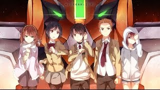 Epic Anime OSTs of 2014 - Beautiful Music 2014