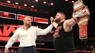 Ups And Downs From Last Night's WWE Raw (29 Aug)
