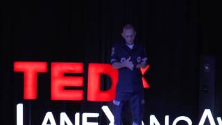 Pragmatism is a passion killer | Sebastien Perret | TEDxLaneXangAve