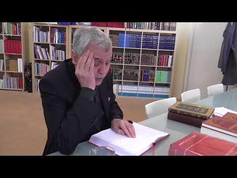Prof. Dr. Ahmet Akgündüz - Arapça Mesnevi-i Nuriye 214. Ders