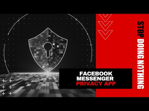 Facebook Messenger Privacy App - Patrick Allmond on Fox