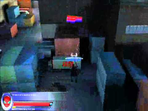 el hombre araña 2 parte 8 el juego