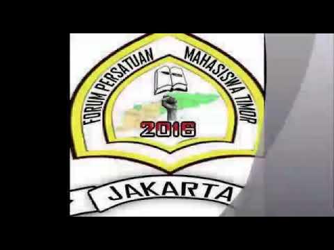 PMTJ-Persatuan Mahasiswa Timor Jakarta
