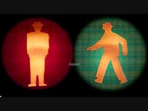 Pedestrian Signals Around the World