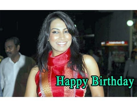 Kombadi Palali Fame Kranti Redkar Celebrates Her Birthday Today...