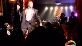 R. Kelly Video - R. Kelly - Twistin' The Night Away (Live at the Five Star) (PART 4)