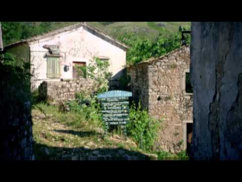 Corfu:A Tale Of Two Islands