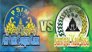 download lagu Anthem Psim Aydk Vs Anthem Pss Sleman Sampai Kau gratis