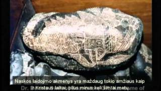 Lauris Reiniks & Monika – PASAKA (Official LT Music Video 2012) lithuanian kent hovind dino.wmv