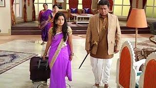 Krishnadasi | 17th June 2016 | Aaradhya LEAVES Rao Mansion FOREVER