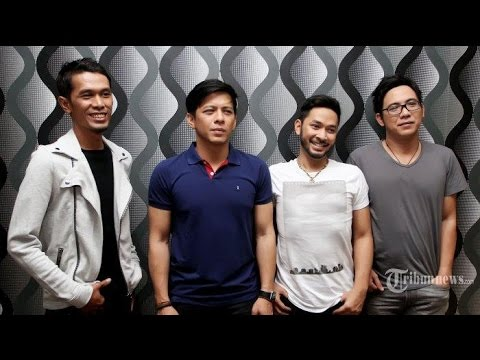 download lagu BIAR KU SENDIRI - NOAH Download Karaoke gratis