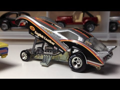 Hot Wheels - Drag Race and Ice Cream RAOK from TomPaulFran