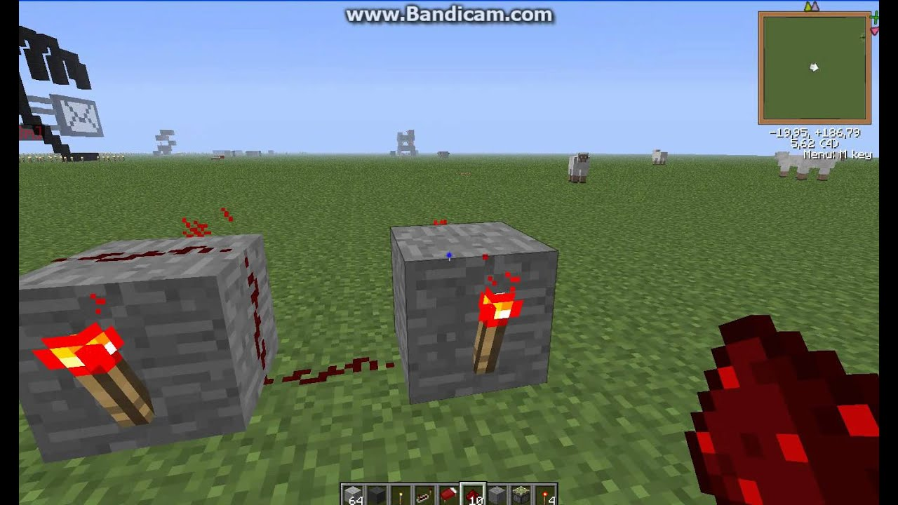 Как в minecraft сделать вечный день