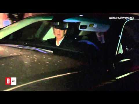 BUNTE TV - Newsflash: Charlize Theron & Sean Penn: Glück sieht anders aus!