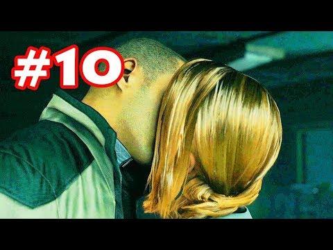DETROIT: BECOME HUMAN #10: NỤ HÔN CỦA NGƯỜI MÁY !!!