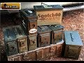 Why Buy Ammo Cans? 25 Survival Uses MP3