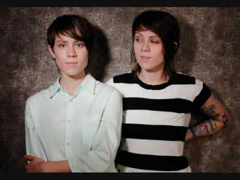 Tegan and Sara Sheets
