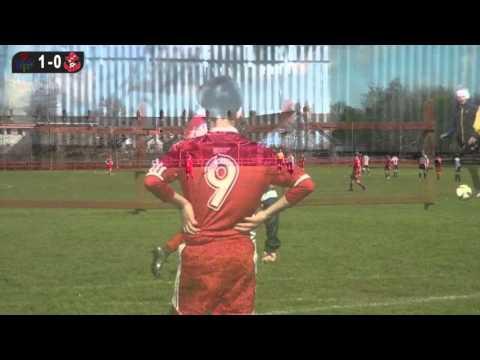 Rosario v Larne - Under 13s Premier Division - 23rd April 2016