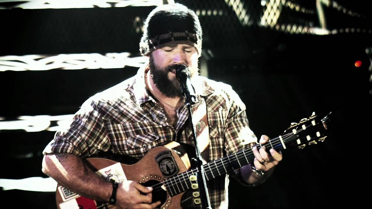 Zac Brown Band Quot Keep Me In Mind Quot