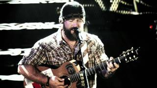 Zac Brown Band Keep Me In Mind
