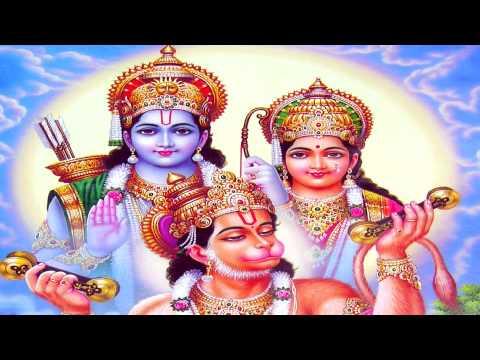 Hanuman Sahasranamam Stotram Ka Path In Sanskrit  By Prem Prakash Dubey. video