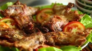 직접 잡아먹는 베트남 쥐고기 요리!