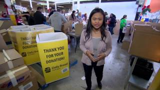 Our Toronto: GTA food banks need your support