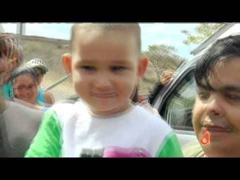 El Happy Hour: testimonio de niño cubano varado en Costa Rica