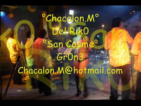 ♪♫♪...Remix Colegiala. 2010 ...♪♫♪ - Chacalon Jr 2010