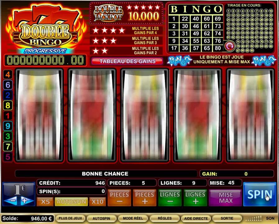 how to play 777 slot machine
