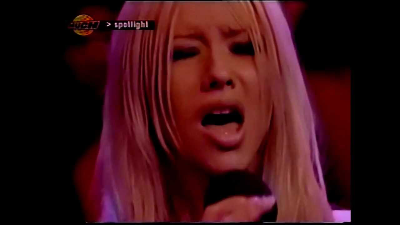 Christina Aguilera Aca... Christina Aguilera Youtube