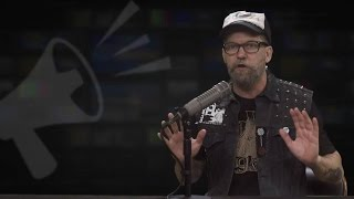 Gavin McInnes: The persecution of Ann Coulter